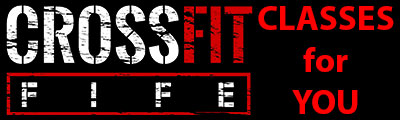 Crossfit Fife Classes