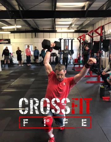 Crossfit Fife