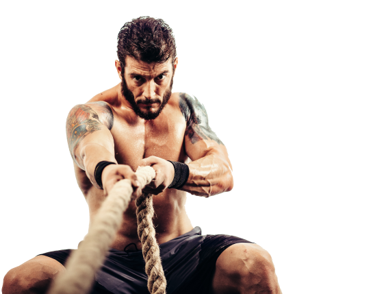crossfit ropes