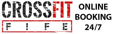 Crossfit Fife Booking